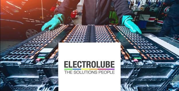 Electrolube UVCL: Acoperirea care mărește durabilitatea sistemului de gestionare a vehiculelor electrice