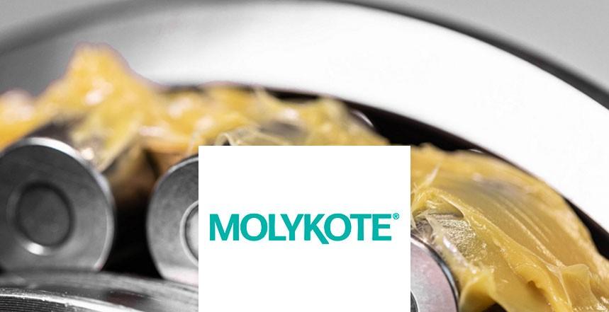 Unsorile MOLYKOTE® G-1056, G-1057 și G-1067